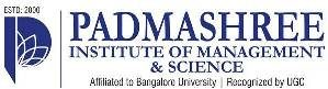 Padmashree Institute of Management & Sciences